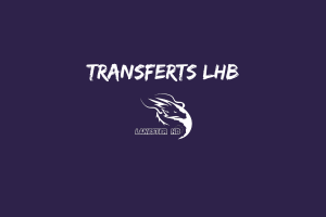Read more about the article Transferts LHB