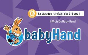 Mois du Baby Hand