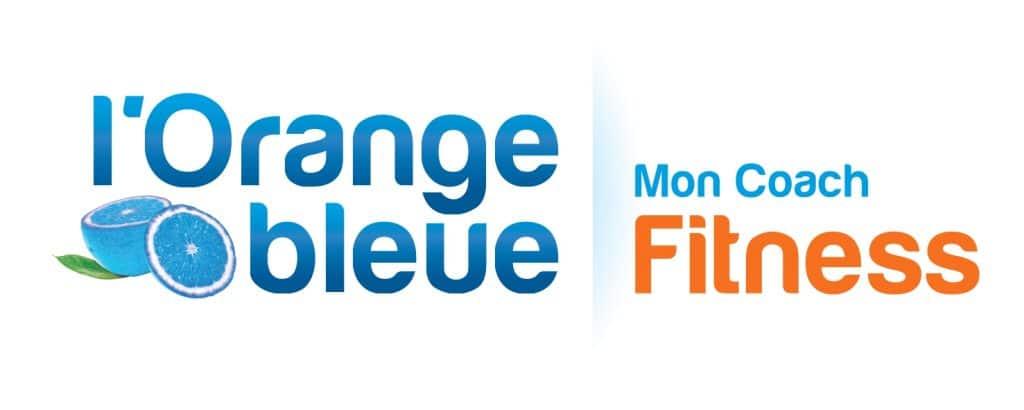 Orange Bleue