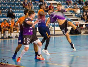 Read more about the article L'interview d'avant match de Thomas Houry